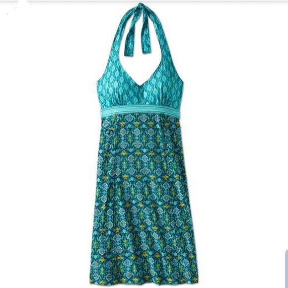 Athleta Dresses & Skirts - Athleta Multicolored Dress Size 4